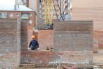 Строительство дома в Воскресенском - Квартиры в Подмосковье