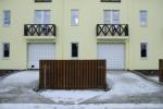 Строительство таунхауса в Валентиновке, Газетный пер., 2